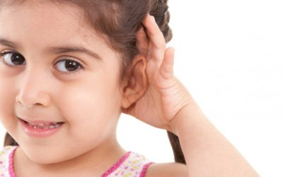 The Impact of Hearing Loss on a Child's Speech Development